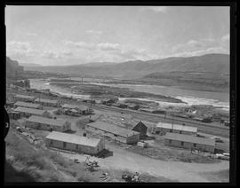 Celilo Village