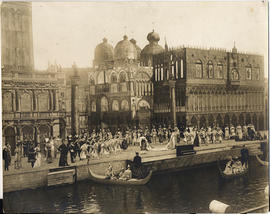 "Kiralfy's ""Carnival of Venice"", Lewis and Clark Exposition"
