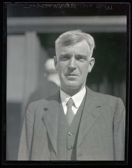 William M. Alexander
