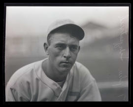 John Fitzpatrick, baseball player for Portland