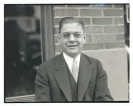 Clarence H. Rey