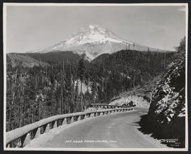 Mt. Hood from Laurel Hill