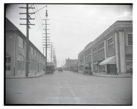 East Main Street and Union Avenue, Portland