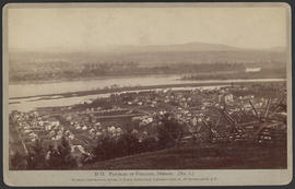 """D71. Panorama of Portland, Oregon. (No. 1.)"""