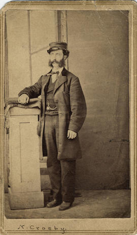 Crosby, Captain Nathaniel, Jr.