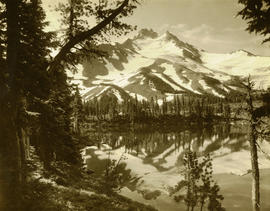 Mt. Jefferson, 1907