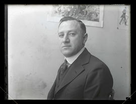 P. E. Williams, First National Bank