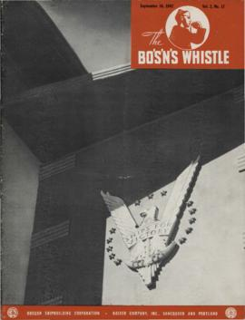 The Bo's'n's Whistle, Volume 02, Number 17