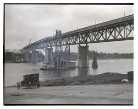 Sellwood Bridge under construction?