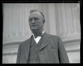 B. L. Eddy, Oregon state senator from Roseburg