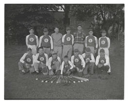 Northwest Electric baseball team