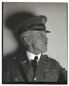 Colonel D. W.? Ryther