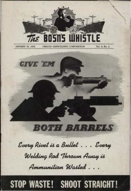 The Bo's'n's Whistle, Volume 02, Number 02