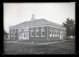 Arleta Branch Library, 64th Street, Portland
