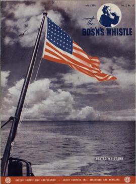 The Bo's'n's Whistle, Volume 02, Number 13