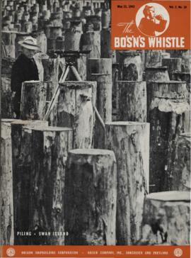 The Bo's'n's Whistle, Volume 02, Number 10