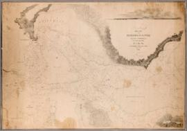 Mouth of the Columbia River, Oregon Territory, 1841