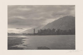 Untitled (View of the Columbia)