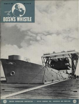 The Bo's'n's Whistle, Volume 02, Number 20