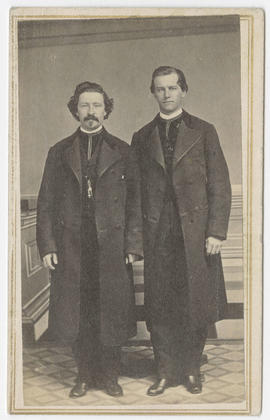 Fuller, L. C., and Vincent Cook