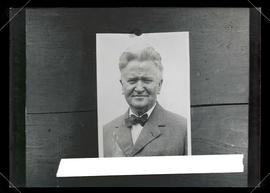 Photograph of Robert M. La Follette