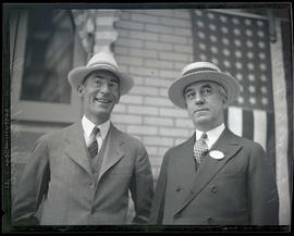 A. C. McMicken and Preston S. Arkwright