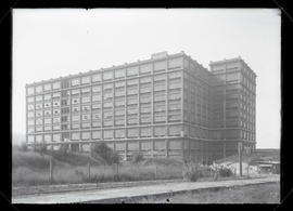 Montgomery Ward building, Portland, September 1920