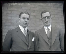 A. C. Ackerman and W. G. Baumhogger