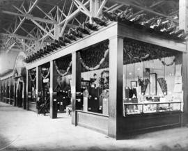 Oregon exhibits, Louisiana Purchase Exposition, 1904