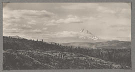 Untitled (Mount Hood)