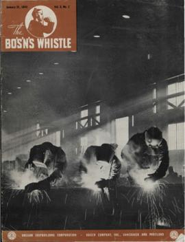 The Bo's'n's Whistle, Volume 03, Number 02