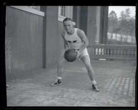 Osborne, basketball player for Multnomah Amateur Athletic Club