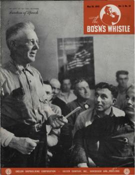 The Bo's'n's Whistle, Volume 03, Number 10