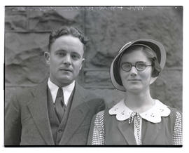 Mr. and Mrs. Walter Werner