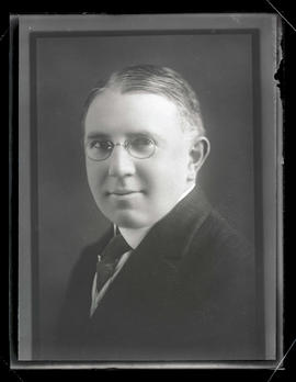 Photograph of Thomas Swivel