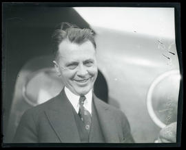 Seattle Mayor Frank Edwards