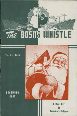 The Bo's'n's Whistle, Volume 01, Number 12