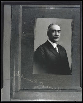 Photograph of Horace D. Ramsdell