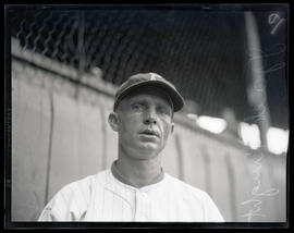 Jack Knight, baseball player for Portland