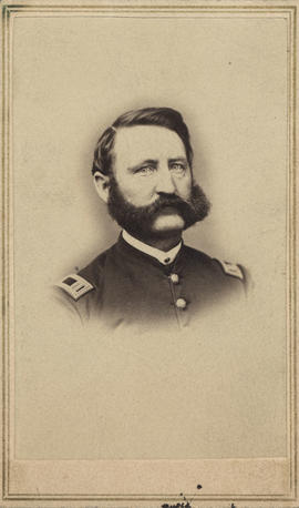Keeler, Major Julius M.