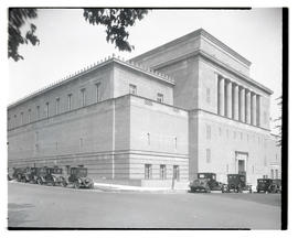 Masonic Temple, West Park Street, Portland
