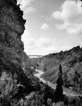 Crooked River Bridge