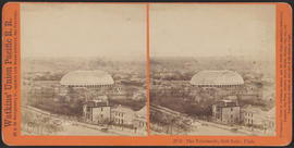 """The Tabernacle, Salt Lake, Utah."" (Stereograph 2752)"