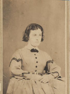 Dodge, Mary Alice (Smith)
