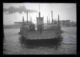 Ferry Lionel R. Webster