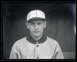 Bates, baseball player for Portland
