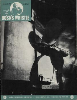 The Bo's'n's Whistle, Volume 03, Number 01