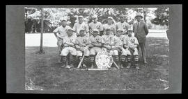 Portland Electric Power Company, baseball team