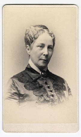 Sproull, Mrs. A. W.