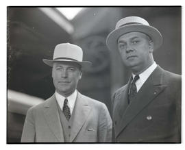Miller and Seeley